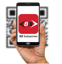 BB Industries Introduces New App with 2021 Catalog