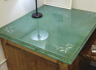 Z Countertop Stain : Counterforms Give Almost Anyone The Ability To Build A Beautiful ...