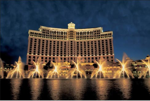 Bostik Design Competition Offers Winning Creation a Permanent Focal Space at The Bellagio in Las Vegas