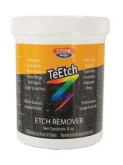 Tenax TeEtch and Watermark Remover