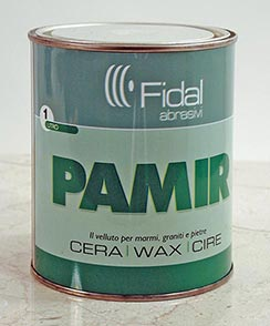 Pamir Liquid or Solid Wax