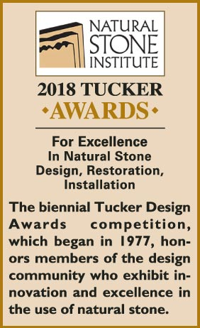 2018 Tucker Design Awards
