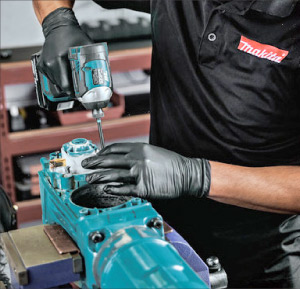 Makita FSCs offer free labor and free shipping for product repair April 13, 2020 through May 31, 2020.