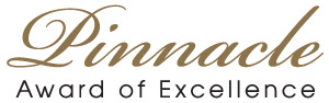 Pinnacle Award Of Excellence