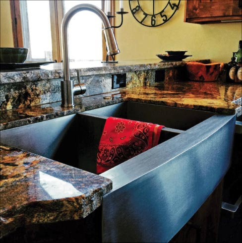 Slippery Rock Gazette How To Build A Granite Business