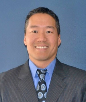 Kevin Yeh, ICG VP of Sales