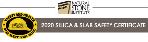 Natural Stone Institute Unveils Slab Safety Certificate Program