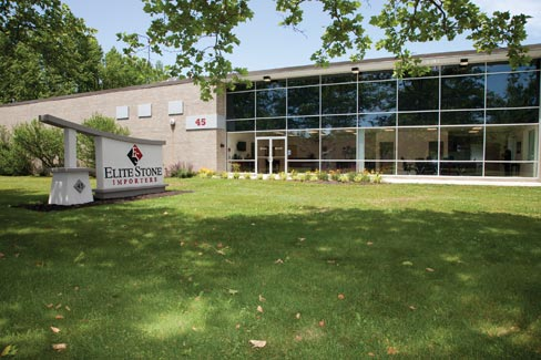 Elite Stone Imports offices in Tinton Falls, NJ