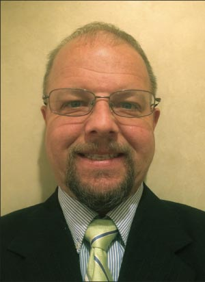 Mike Meriaux will manage the MIA+BSI  accreditation program.