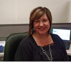 Pam Hammond is the new MIA+BSI Executive Administrative Assistant.