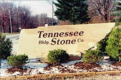 Another chapter is beginning this summer with the announced pending merger of two of the leading stone companies in Cumberland County, Tennessee – Tennessee Building Stone Co. and  BMJ Stone.