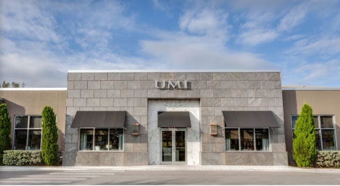 Construction Resources LLC, a major Southeast design and construction supply company further expands its business in Florida with the acquisition of United Materials. Above: the Boynton Beach, FL UMI facility.
