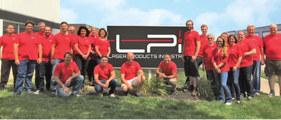 The LPI team is comprised of several generations of American families and long-tenured employees.