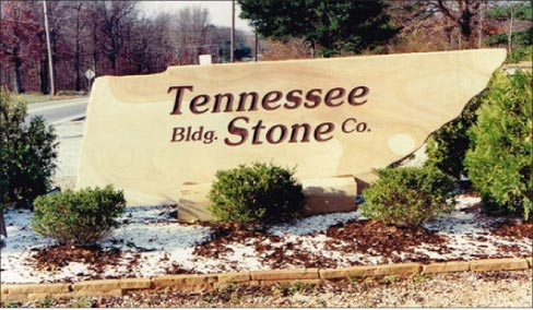 Another chapter in the Tennessee stone industry began this summer with the announced merger of two of the leading stone companies in Cumberland County, Tennessee – Tennessee Building Stone Company, and  BMJ Stone.