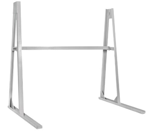 Single Sided A-Frame