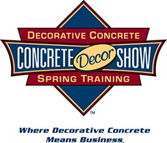 Concrete Decor 2014 Announces Call for Trainers/Speakers