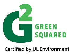 Mediterranea Achieves Green Squaredsm Certification