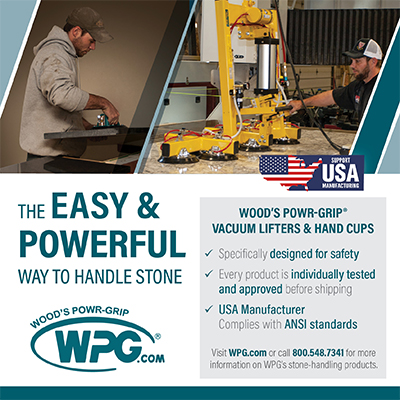 Don't Settle For Less - Get a Powr-Grip!