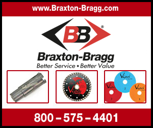 Braxton-Bragg: Better! Faster! Cheaper!
