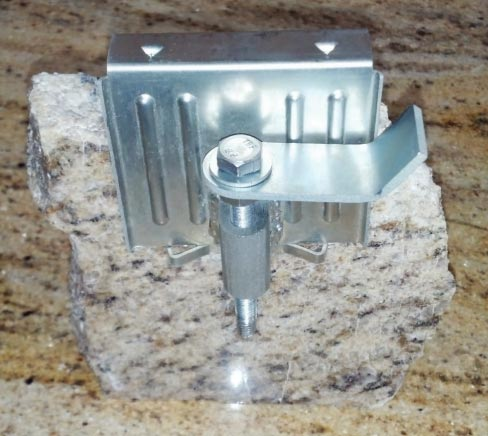 The Super Fast Sink Bracket Offers A Faster Simpler Installation Option For Undermount Sinks